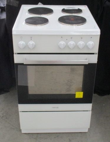 Artusi  54cm Freestanding Electric Oven/Stove - FACTORY SECOND - DMS Appliances