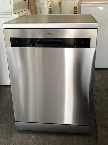 Technika Stainless Steel Dishwasher