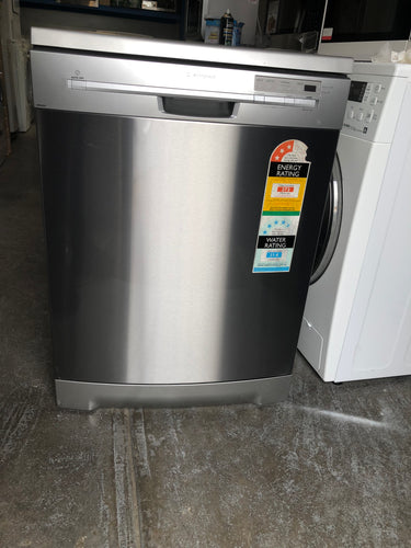 Westinghouse Stainless Steel Dishwasher