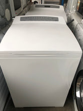 Fisher & Paykel Aqua Smart  8kg Top Loader. - DMS Appliances
