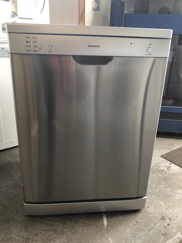 D'mani Stainless Steel Dishwasher