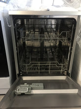 Domain Stainless Dishwasher  -  Factory Seconds