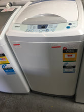 Tisira 4.5kg Top Loader- NEW IN BOX - DMS Appliances
