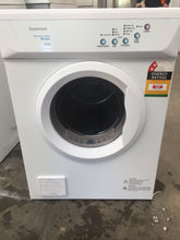 Euromaid 6kg  SENSOR Dryer - DMS Appliances