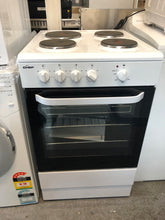 Chef 54cm Freestanding Electric Oven/Stove-Factory Second - DMS Appliances