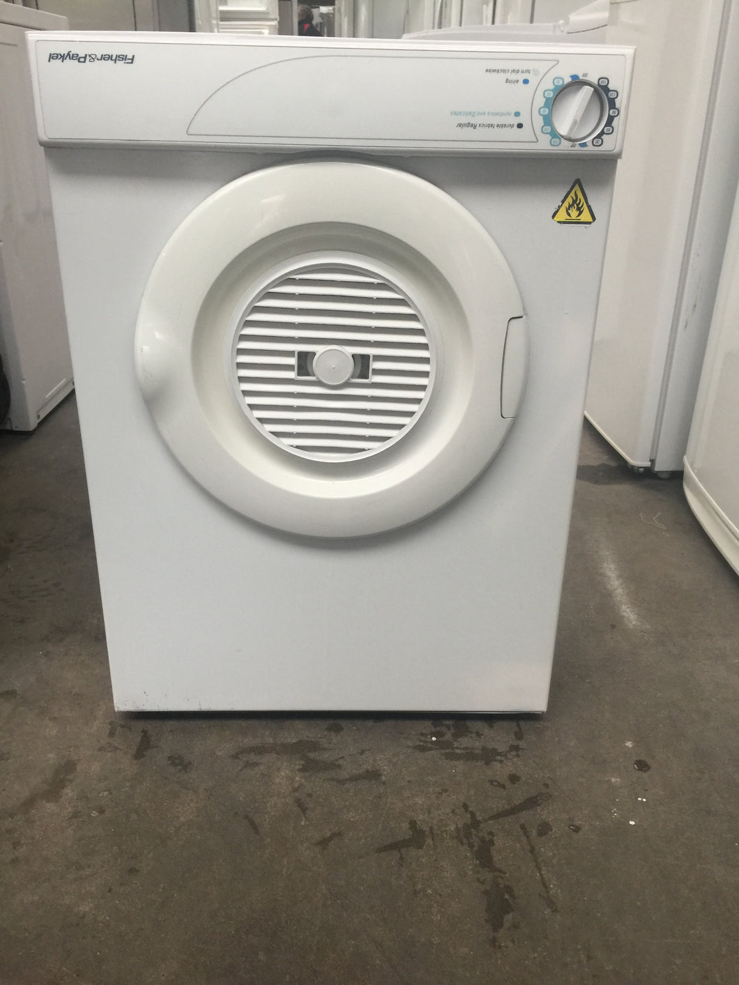 Fisher & Paykel 3.5kg Dryer - DMS Appliances