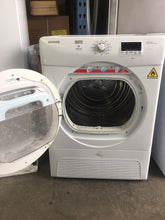 Hoover 7kg Condenser Dryer
