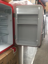 Husky RED 110L Bar Fridge [New in Box] - DMS Appliances