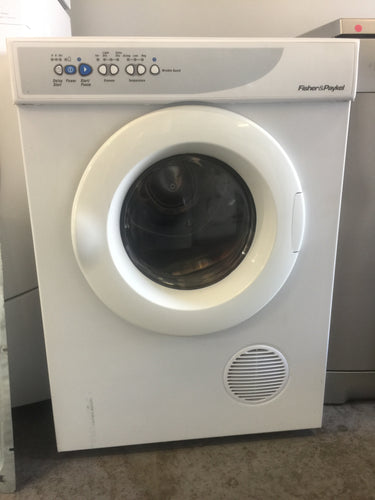 Fisher & Paykel 4.5kg Sensor Dryer
