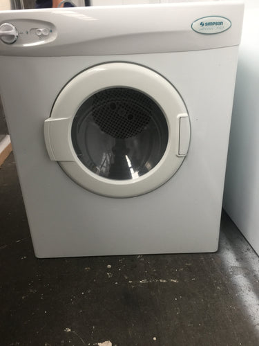 Simpson 3.5kg Dryer