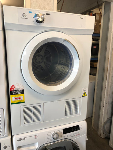 Haier 6kg Dryer - Current Model - DMS Appliances