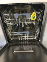 Hoover White Dishwasher
