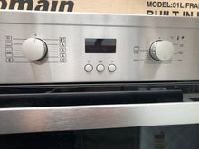 Miele 600mm Electric Wall Oven RRP $1999