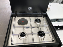 LPG Thetford Mini Grill - All-in-one combination unit with stove, grill and oven- NEW,FACTORY SECOND