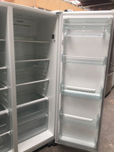 Westinghouse 700L White Side By  Side Fridge