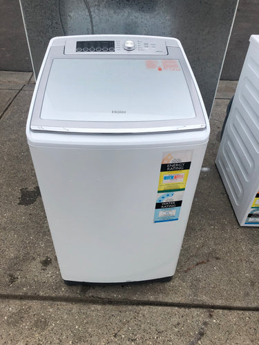 Haier 6kg Top Loader