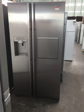 Samsung 702L Stainless Steel Side by Side Refrigerator