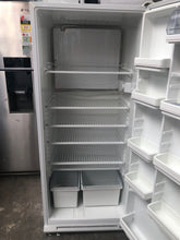 Westinghouse 423L Upright Fridge
