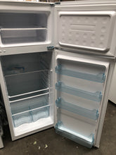 Heller 206L Top Mount Fridge - FACTORY SECOND