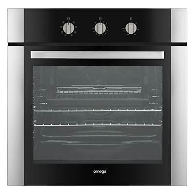Omega 600mm Electric Oven - FACTORY SECOND