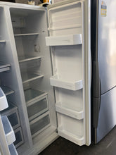 Samsung 535L Side By Side Refrigerator