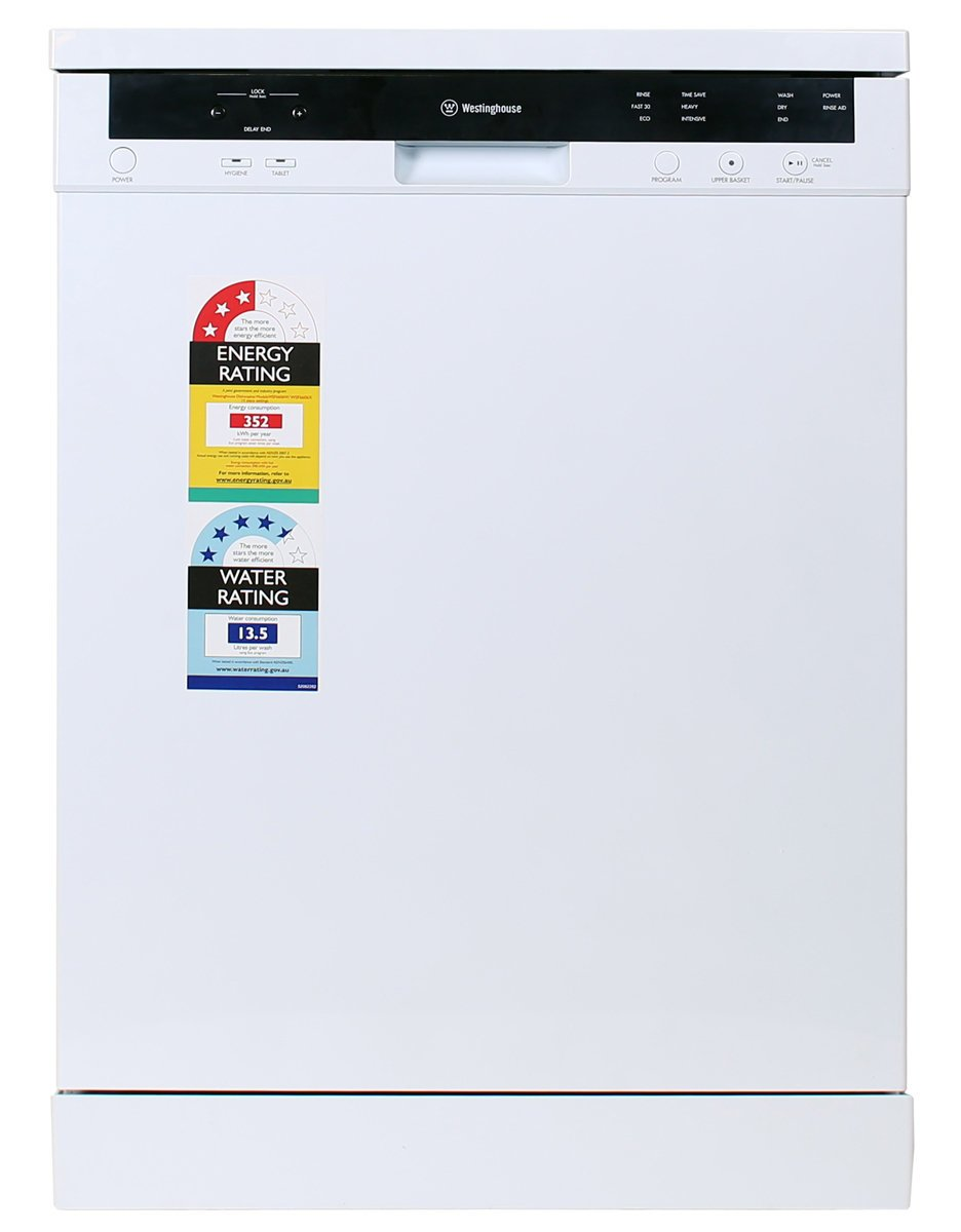 Westinghouse Freestanding Dishwasher [New in Box]