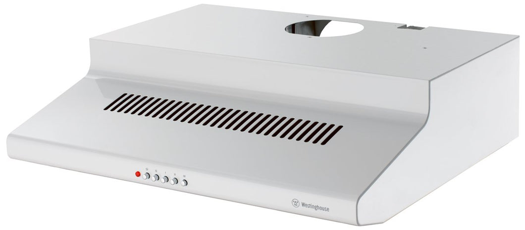 Westinghouse 60cm Fixed Rangehood- FACTORY SECOND