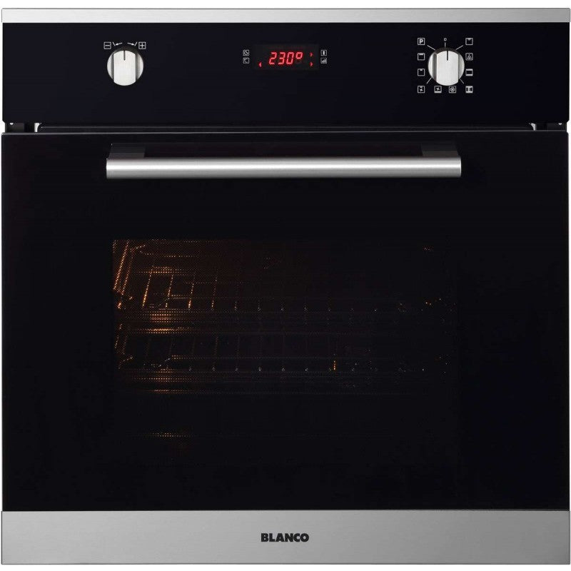 Blanco 600mm Pyrolytic Oven- FACTORY SECONDS RRP:$1999