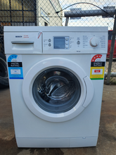 Bosch Maxx Lifestyle 7kg Front Loader - DMS Appliances