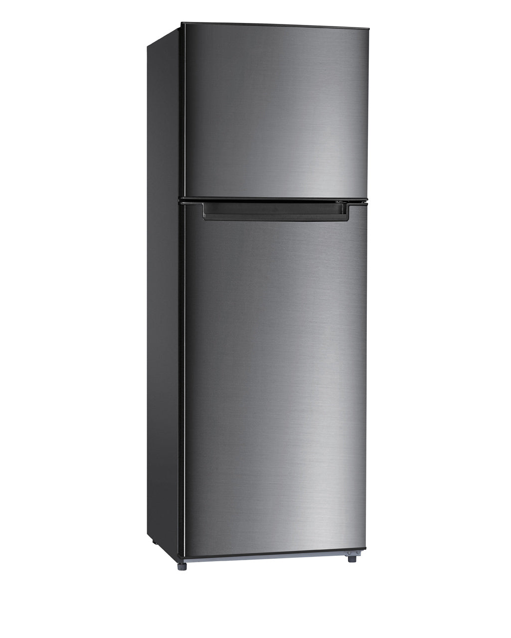 Heller Stainless Steel 366L Fridge - BRAND NEW 2 YEAR WARRANTY - DMS Appliances