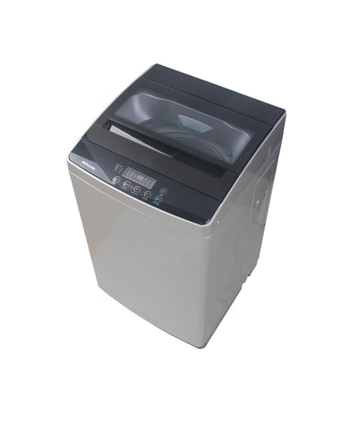 Heller Washing Machine 6kg Top Loader - BRAND NEW SILVER COLOUR