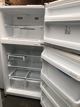 LG 554L Top Mount Fridge
