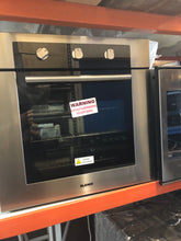Blanco Built-In Electric Oven- FACTORY SECOND - DMS Appliances