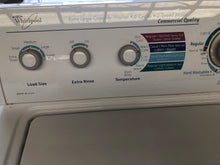 Whirlpool 6kg Commercial Quality Top Loader