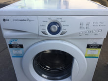 LG 7kg Intellowasher Front Loader - DMS Appliances