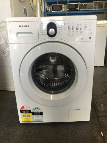 Samsung 7.5kg Front Loader - DMS Appliances