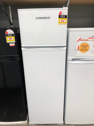 [Brand New] Fisher & Paykel E249T 249L Top Mount Fridge -  2 YEARS WARRANTY [ONLY 2 LEFT] - DMS Appliances