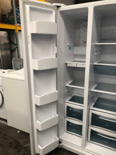 Thorn 616L White Side By Side Fridge - FACTORY SECOND