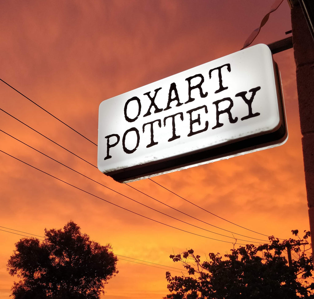 Oxart Introductory Lesson - Darley Studio