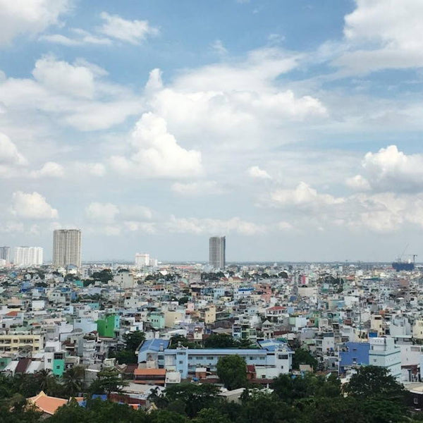 Visiting Saigon: Respectful Travelling and Slow Fashion