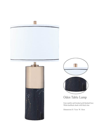 ODEN TABLE LAMP