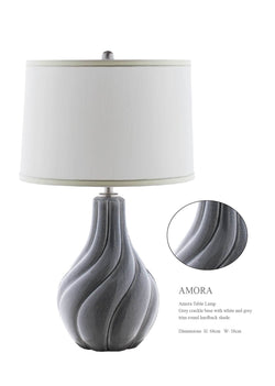 Amora Table lamp