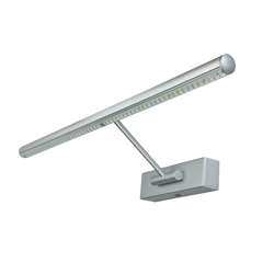 SLIM-2 LED 8W 240V PICT LT ALU