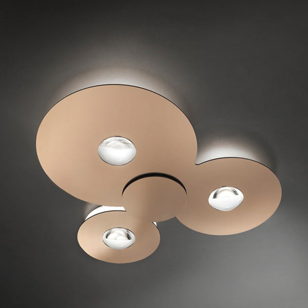 BUGIA PL3-PL6 CEILING LIGHT