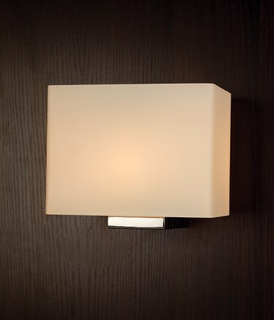 Amari IP44 wall lamp