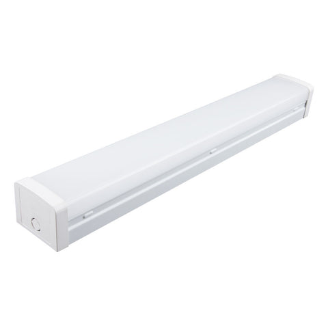 BOLT-60/120 DIFFUSED 10/21W // 21/42W LED BATTEN / 5K