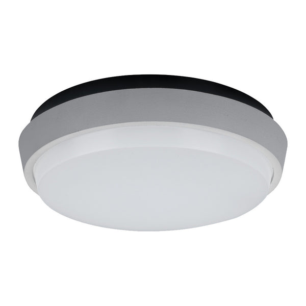 DISC-175 9W LED RND OYS