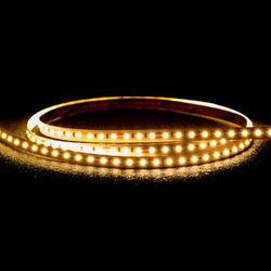 HV9716-IP20-120-3K-5M - 9.6w 12v DC IP20 LED Strip 3000k 5m Roll