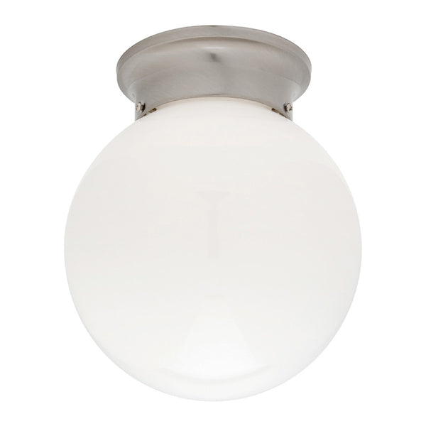 Opal Ball Large DIY Ceiling Fixture