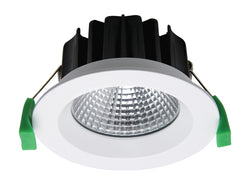 NEO-13 RND 13W LED KIT WHT